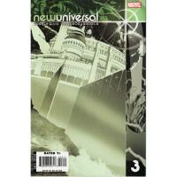 New Universal 3