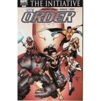 The Order 1 Variant Edition