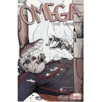 Omega the Unknown 3 (of 10)