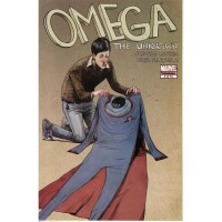 Omega the Unknown 5 (of 10)