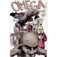 Omega the Unknown 4 (of 10)