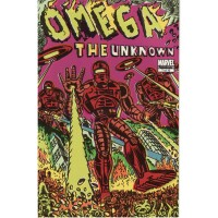 Omega the Unknown 7 (of 10)