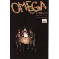 Omega the Unknown 8 (of 10)