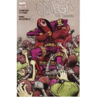 Omega the Unknown 9 (of 10)