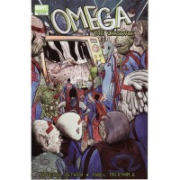 Omega the Unknown 10 (of 10)