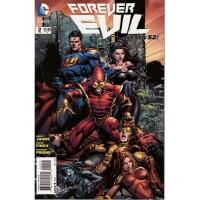 Forever Evil 2