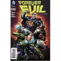 Forever Evil 3