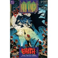 Batman Legends of the Dark Knight 22