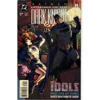 Batman Legends of the Dark Knight 80