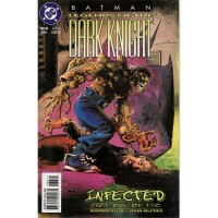 Batman Legends of the Dark Knight 83