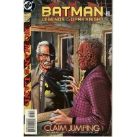 Batman Legends of the Dark Knight 119