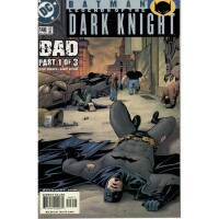 Batman Legends of the Dark Knight 146