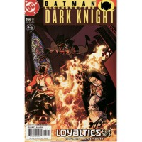 Batman Legends of the Dark Knight 159