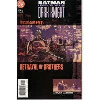 Batman Legends of the Dark Knight 173