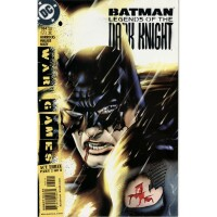 Batman Legends of the Dark Knight 184
