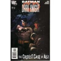 Batman Legends of the Dark Knight 202