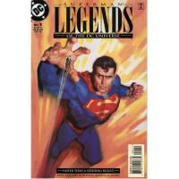 Legends of the DC Universe 1 Superman