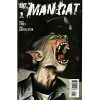 Man-Bat 1 (2006)