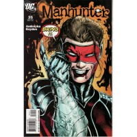 Manhunter 35 (Vol. 3)