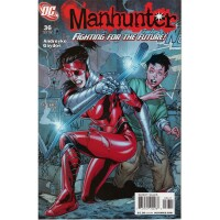 Manhunter 36 (Vol. 3)