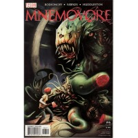 Mnemovore 6