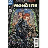 The Monolith 5