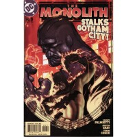 The Monolith 6