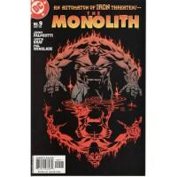 The Monolith 9