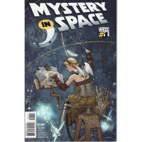 Mystery in Space 1 One-Shot