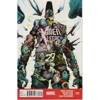 X-Men Legacy 23 (Vol. 2)