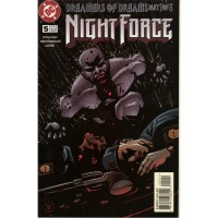 Night Force 5