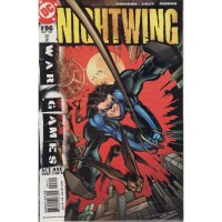 Nightwing 96 (Vol. 1)