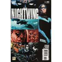 Nightwing 143 (Vol. 1)