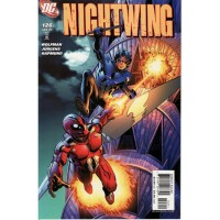 Nightwing 126 (Vol. 1)