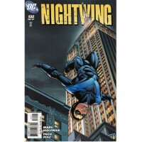 Nightwing 132 (Vol. 1)