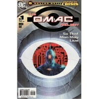 Omac Project, The 1