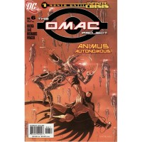 Omac Project, The 6