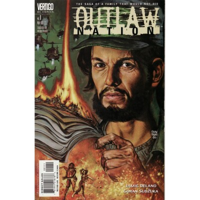 Outlaw Nation 1