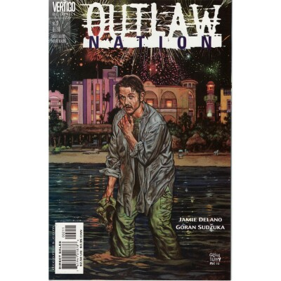 Outlaw Nation 2