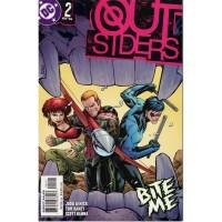 Outsiders 2 (Vol. 3)