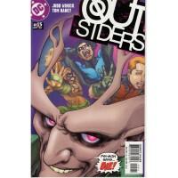 Outsiders 15 (Vol. 3)