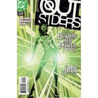 Outsiders 16 (Vol. 3)