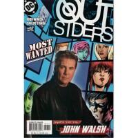 Outsiders 17 (Vol. 3)