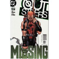 Outsiders 19 (Vol. 3)