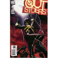 Outsiders 38 (Vol. 3)