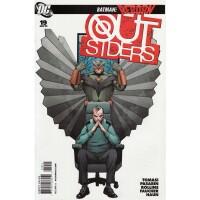 Outsiders 19 (Vol. 4)