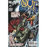 Outsiders 23 (Vol. 4)