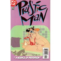 Plastic Man 5 (Vol. 2)