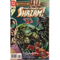 Power of Shazam 36