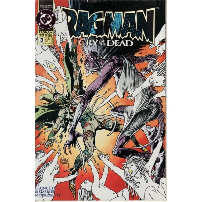 Ragman Cry of the Dead 3